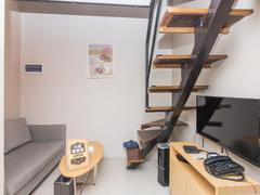 怡泰大厦 酒店公寓,即买即收益,单价总价低位置好,收益高二手房效果图