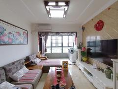 中海康城国际 2室2厅74m²精装修二手房效果图