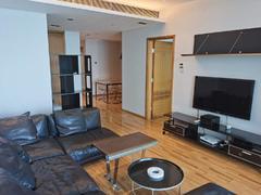 红树西岸 湾区豪宅 滨海社区 保养好 拎包入住 居家舒适租房效果图