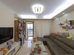 中海康城国际 精装大两房  业主住家  看房方便二手房效果图