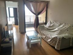 中海康城国际 1室1厅1厨1卫 48.07m² 整租租房效果图