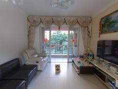 桂芳园五期 3室2厅1厨2卫 92.07m² 普通装修二手房效果图
