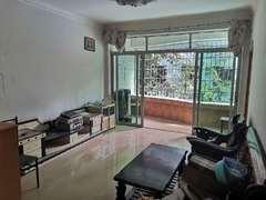 西城花园 2室1厅1厨1卫 68.0m² 整租租房效果图