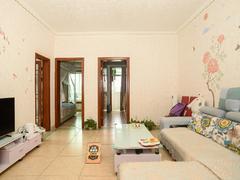 半岛苑 2室2厅59.37m²精装修二手房效果图