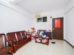 街景楼 2室1厅1厨1卫 50.68m² 普通装修