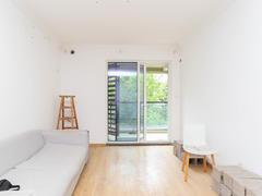金色黎明 3室2厅1厨1卫 89.0m² 普通装修二手房效果图