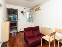 复兴南苑 1室1厅1厨1卫 44.16m² 精致装修二手房效果图