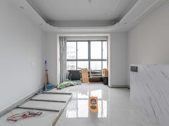 滨湖世纪城徽贵苑 4室2厅1厨2卫124.58m²精致装修二手房效果图