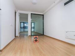 奥园峯荟 1室1厅1厨1卫 42.68m² 整租租房效果图