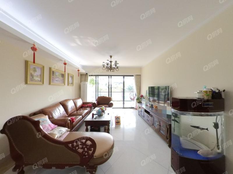 鸿威海怡湾 5室2厅1厨2卫 150.0m² 普通装修