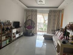 龙光城北区二期 3室2厅1厨1卫 96.67m² 整租租房效果图