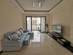 美的公园天下 3室2厅1厨2卫 117.0m² 整租出租房效果图