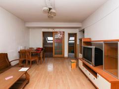 中兴公寓 3室1厅67.1m²满五年二手房效果图