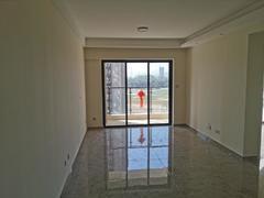 翡翠东湾花园 3室2厅80.78m²整租租房效果图