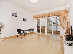 灏景园 2室2厅1厨1卫 86.96m² 整租出租房效果图