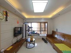 龙园意境华府 3室2厅88.74m²满五年二手房效果图