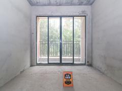 鼎峰品筑 1室1厅1厨1卫 41.0m² 毛坯二手房效果图