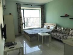 <b class=redBold>鸿翔花园</b> 封闭式小区管理 实用温馨酒店式公寓适合单身白领选择