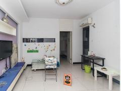 风临国际 三号线吉祥站,住家一房,新亚洲可用二手房效果图