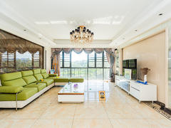 圣莫丽斯 5室2厅1厨3卫 200.0m² 整租租房效果图
