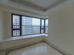 K2荔枝湾 3室2厅77.3m²普通装修二手房效果图