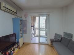 城南家园 2室1厅57.74m²满五年,房东急售二手房效果图