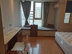 积家小区 1室0厅1厨1卫 41.0m² 整租租房效果图