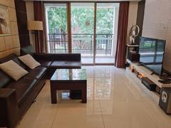 花样年华 3室2厅1厨2卫 115.0m² 整租租房效果图