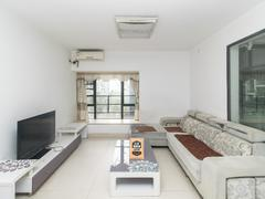 东方明珠城 3室2厅93.82m²整租租房效果图