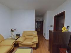 朗诗国际 2室2厅1厨1卫 88.0m² 精致装修二手房效果图