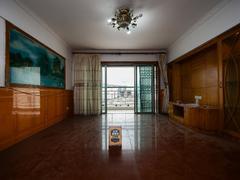 大世纪花园二期 3室2厅111.04m²精装修二手房效果图