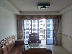 秋谷康城 3室2厅1厨1卫 101.27m² 整租租房效果图