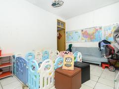 茂业城 4室2厅2厨3卫117.52m²合租租房效果图