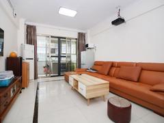 聚德花园 3室3厅2厨2卫 97.0m² 精致装修二手房效果图