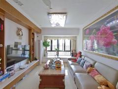 中海塞纳时光 3室2厅87m²满五年二手房效果图