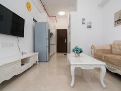 联海国际寓峰 1室1厅0厨1卫 52.0m² 整租
