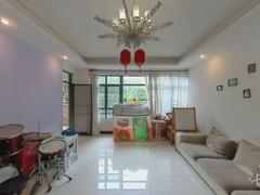 凤山水岸花园 3室2厅138m²精装修二手房效果图