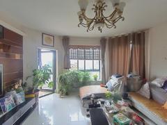 亲亲家园 3室2厅0厨2卫 125.33m² 精致装修二手房效果图