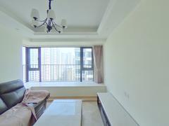 K2荔枝湾 3室1厅1厨2卫 82.0m² 精致装修二手房效果图