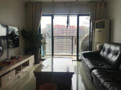 鹏惠花园 3室2厅87.7m²整租租房效果图