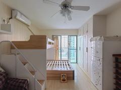 鸿翔花园 1室0厅45.01m²满五年二手房效果图