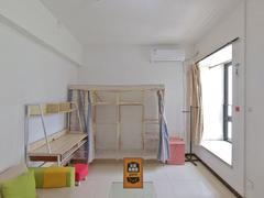 华业玫瑰郡 1室1厅41.25m²满五年二手房效果图