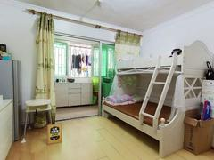 福海苑 1室0厅0厨0卫 40.0m² 满五年二手房效果图