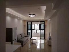 深圳湾科技生态园 2室2厅1厨1卫 81.0m² 整租租房效果图