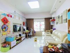 诺德国际 3室2厅1厨1卫80.0m²业主换房急售