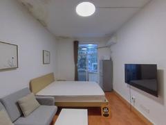 八卦岭宿舍 房子装修很漂亮,业主诚意出租租房效果图
