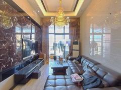 合正汇一城 4室2厅74.85m²整租租房效果图