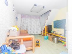 金众蓝钻 2室1厅48.75m²满五年二手房效果图
