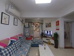 丽湖花园 2室1厅52.27m²满五年二手房效果图