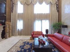 星河时代花园 11室3厅5卫298.57m²满五年六层端头位别墅二手房效果图